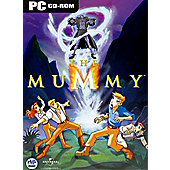 The Mummy - PC
