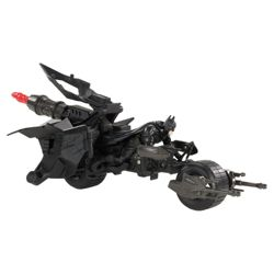 Batman The Dark Knight Rises QuickTek Bat-Pod