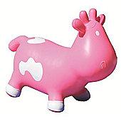Kidzzfarm Betsy Animal Hopper (Pink)