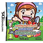 Cooking Mama World - Outdoor Adventures