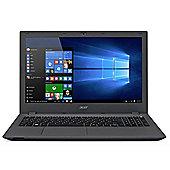 Acer Aspire E5-573 Intel Core i3-5005U Dual Core Processor 15.6 HD Screen Microsoft Windows 10 Home 64-bit 4GB DDR3 RAM 1000GB HDD Laptop
