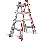 Heavy Duty 4 Rung Little Giant Ladder Classic Version