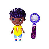 Doc McStuffins and Friends - Donny Mini Figure and Mirror