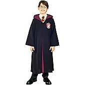 Child Deluxe Harry Potter Robe Small
