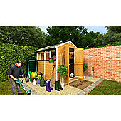 BillyOh 4000 6 x 6 Tongue & Groove Apex Shed