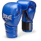 Everlast Protex 2 Training Boxing Glove - Blue