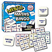 Smart Kids Mental Maths Bingo Key Stage 2