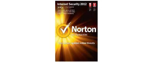 Symantec Norton Internet Security 2012 1 user 1 year