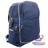 Prostar Venturer kids Football Sports School backpack 42.5 x 36 x 17cm