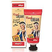 Kellogg's Vintage Lemon & Mandarin Hand Cream