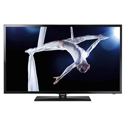 Samsung UE46F5000 46 Inch Full HD 1080p LED TV With Freeview HD