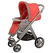 Bebecar Ip-Op Evolution Taupe Pushchair (Robin)