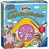 Ravensburger Junior Mandala-Designer - Peppa Pig