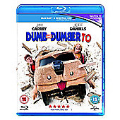 Dumb & Dumber To (Blu-ray)