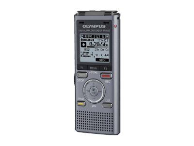 pilote olympus digital voice recorder vn-2100pc