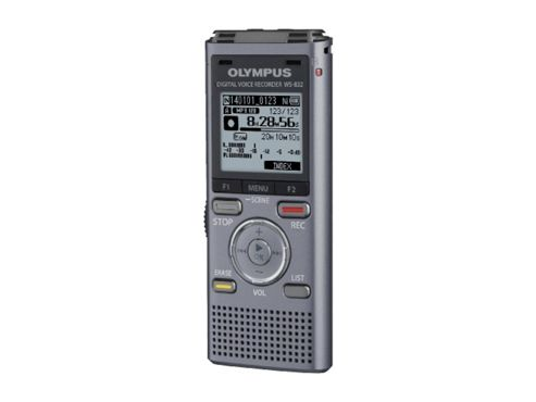 Olympus Digital Voice Recorder Vn 480pc Driver For Windows 10