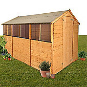 BillyOh 300 10 x 6 Tongue & Groove Apex Shed