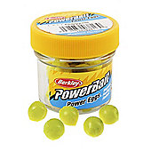 Berkley Powerbait Sparkle Floating Magnum Eggs - CHRTS Twin Pack
