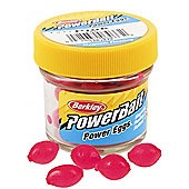 Berkley Powerbait Sparkle Dough Eggs Floating Magnum-Pink Twin Pack