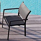 Varaschin Victor Chair by Varaschin R and D - Dark Brown