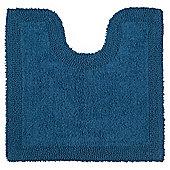 Tesco Hygro 100% Cotton  Towel, - Teal