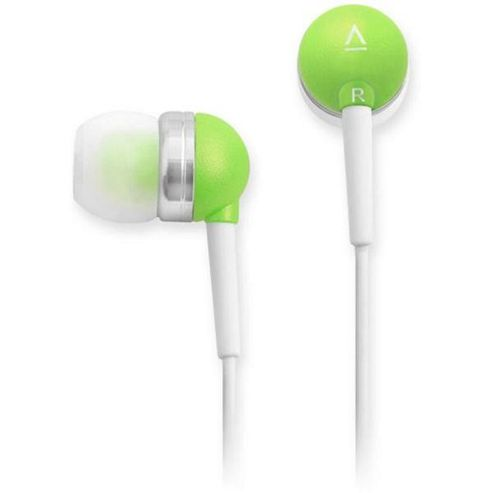 Creative EP-630 In-Ear Headphones with Noise Isolation (Green) (3 day lead)