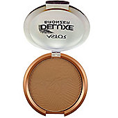Astor Deluxe Bronzer Compact Bronzing Powder 17.1g-002 Golden Coast