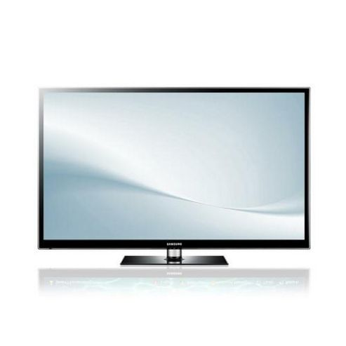 Samsung PS51E550 51inch Widescreen full HD 3D Plasma TV with Freeview and 2 Glasses