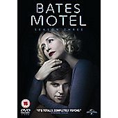 Bates Motel - Series 3 DVD