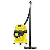 Karcher WD3 Multi-Purpose Vacuum Cleaner
