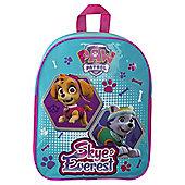 Paw Patrol Junior Backpack