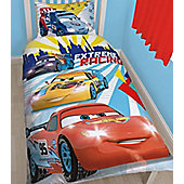 Disney Cars Panel Style Bedding - Champ