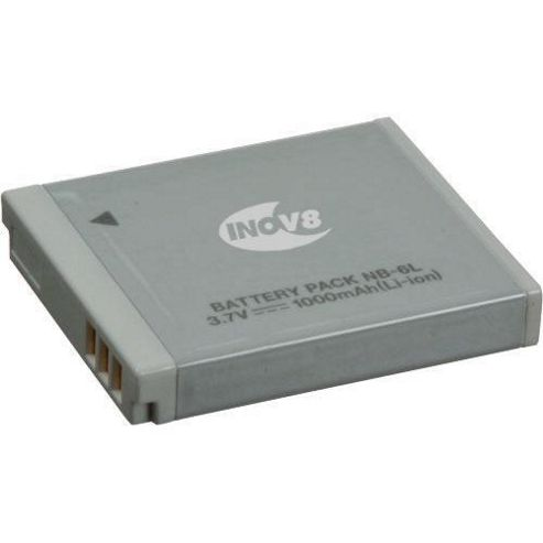 Canon NB-6L Equivalent Digital Camera Battery by INOV8