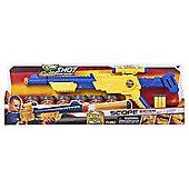 X-Shot Scope Shotgun Shootout Set
