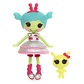 Mini Lalaloopsy Doll- Hailey Galaxy