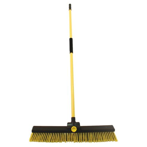 Charles Bentley Bulldozer Broom 24''