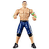 WWE Double Attack John Cena Figure