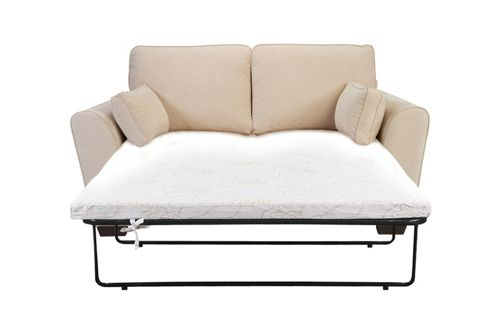 Buy saville sofabed cream from our sofa beds range tesco for Sofa bed tesco