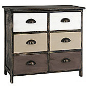 Pacific Lifestyle Drawer Unit