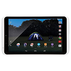 "hudl2 8.3"" 16GB Wi-Fi Tablet - Dreamy White"