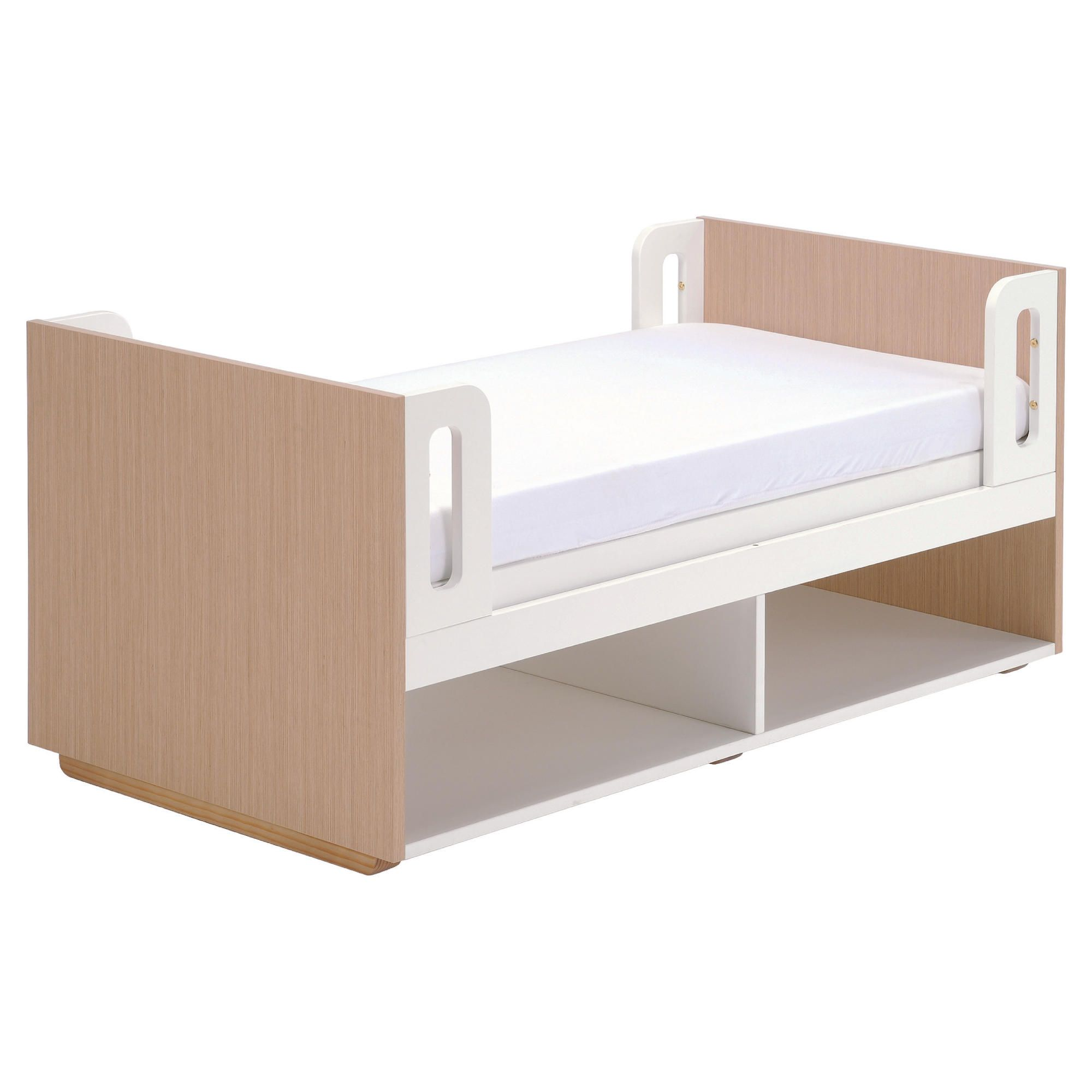 East Coast Nursery Monza Cot Bed at Tesco Direct