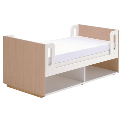 East Coast Nursery Monza Cot Bed