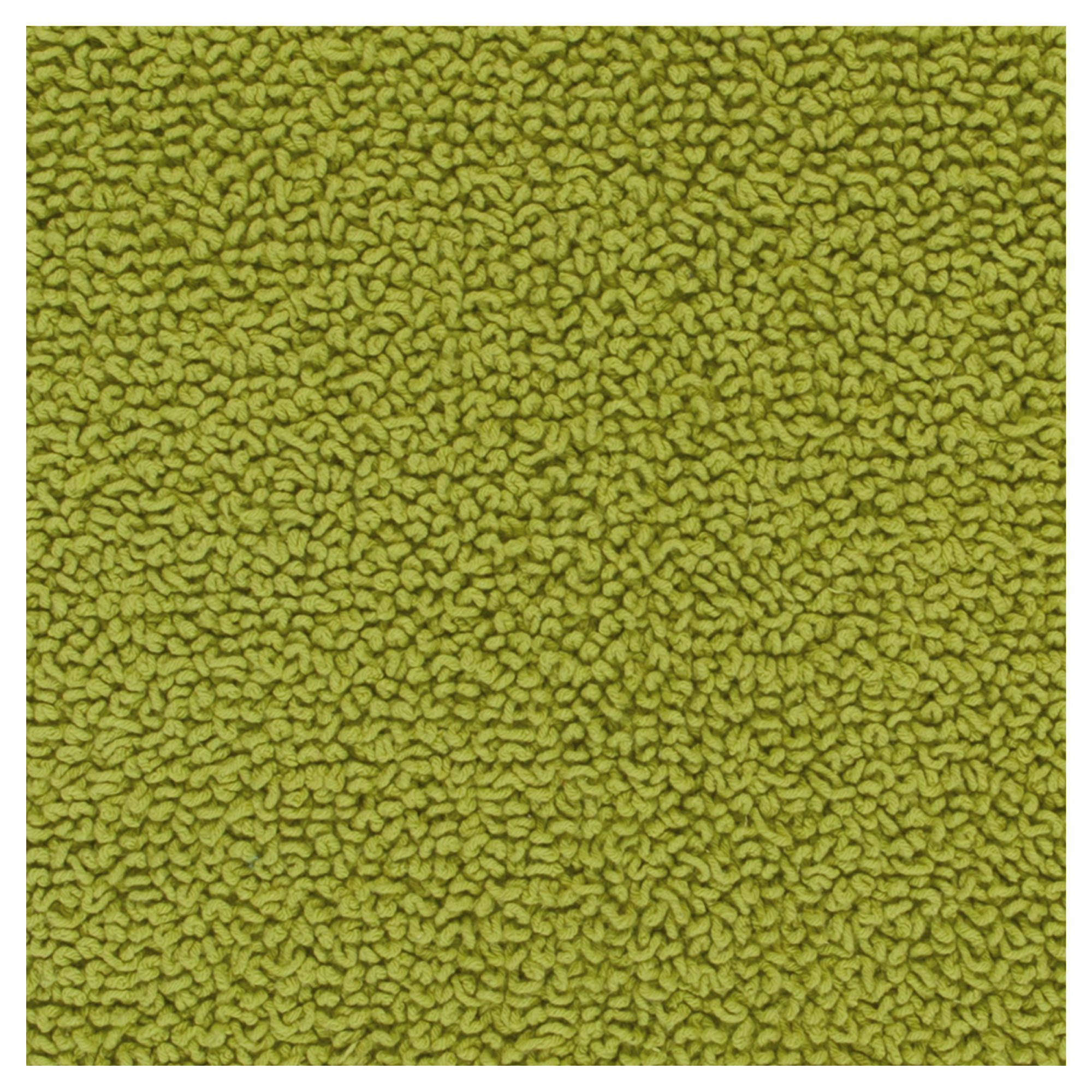 tesco direct tesco standard reversible bath mat lime. Black Bedroom Furniture Sets. Home Design Ideas
