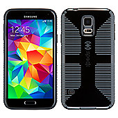 Speck Samsung Galaxy S5 CandyShell Grip Black/Slate Grey