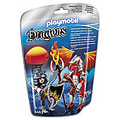 Playmobil Fire Dragon