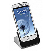 Data and Audio Docking Station for Samsung Galaxy S III