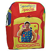 Something Special Mr Tumble Kids' Backpack