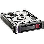 HP P2000 300GB (15,000rpm) 6Gb/s Low Form Factor Dual Port SAS Enterprise Hard Drive