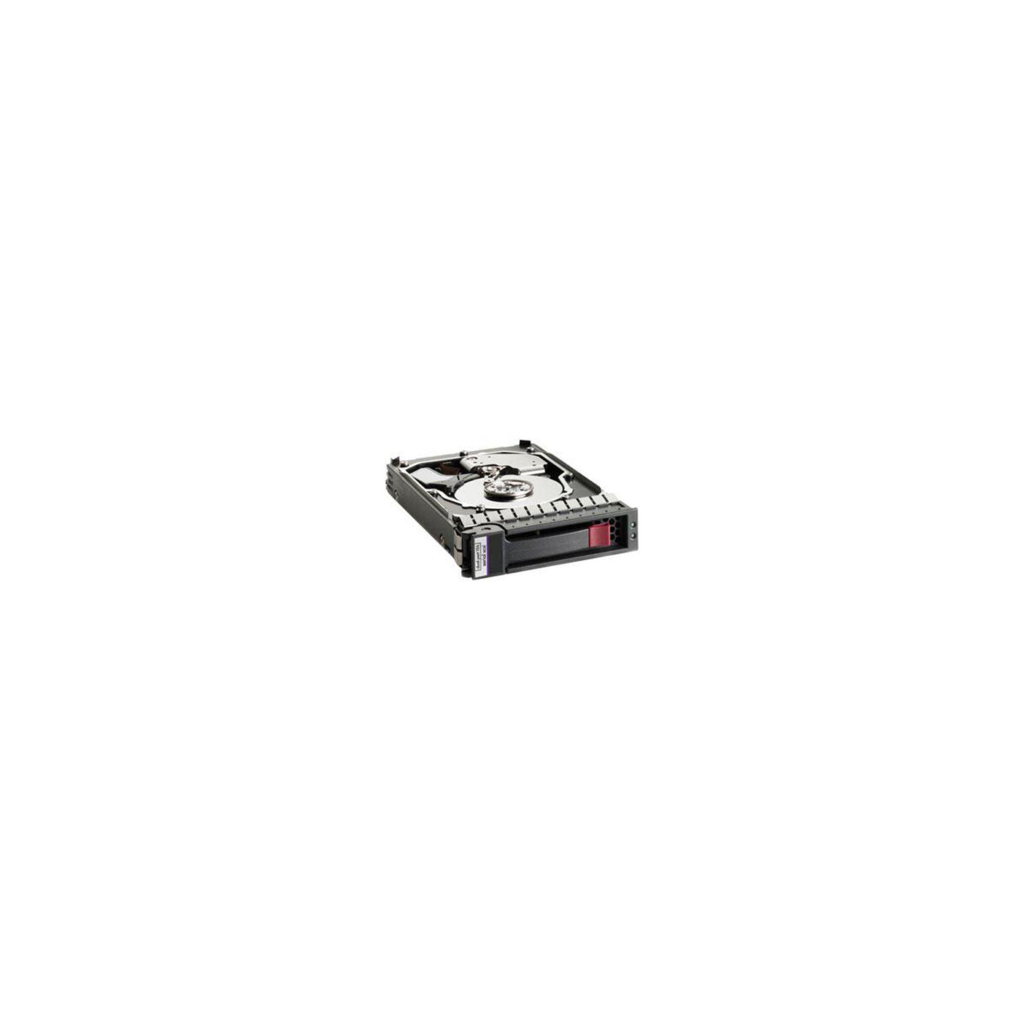 Hewlett-Packard P2000 300GB 6G SAS 15K rpm LFF Dual Port Enterprise Hard Drive at Tesco Direct