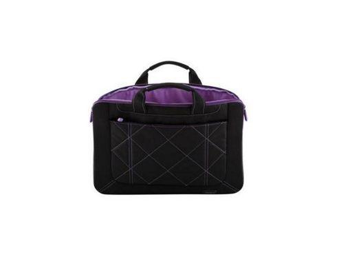 Targus Pulse Laptop Slipcase for 15.4 to 16 inch Laptop - Black